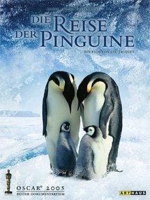 Die Reise der Pinguine (Special Editions)
