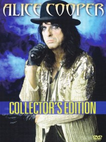 Alice Cooper - Brutally Live/Good To See You Again