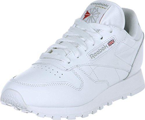0b2ee2bb50620 Reebok Classic Leather weiß (Damen) ...