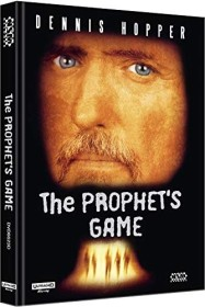 The Prophet's Game (Special Editions) (4K Ultra HD)
