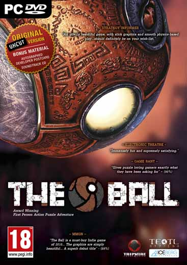 The Ball (German) (PC)