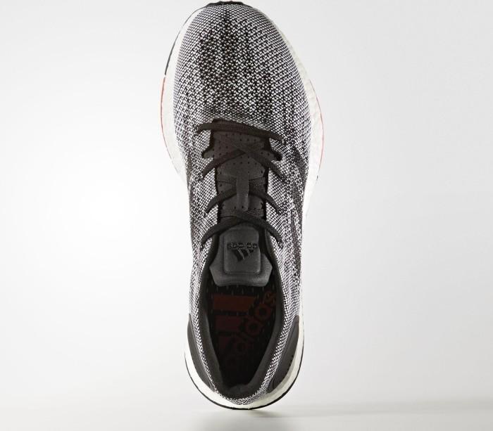 quality design 9fbd5 01955 adidas Pure Boost DPR core blackfootwear white (Herren) (S80993)