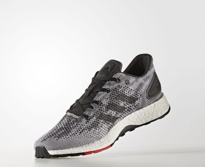 adidas Pure Boost DPR core blackfootwear white (Herren) (S80993) ab € 69,99