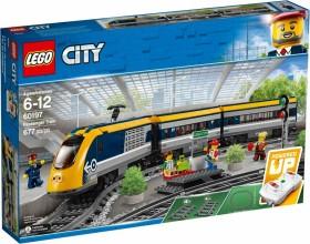 LEGO City - Personenzug (60197)