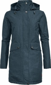 VauDe Limford Mantel steel blue (Damen) (41587-303)
