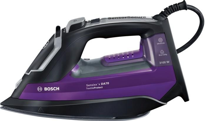 Bosch TDA753122T Dampfbügeleisen