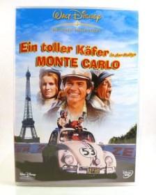 Ein toller Käfer in der Rallye Monte Carlo (DVD)