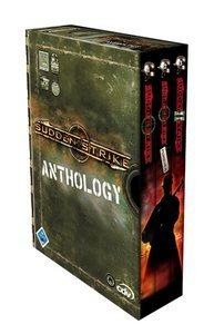 Sudden Strike Anthology (German) (PC)