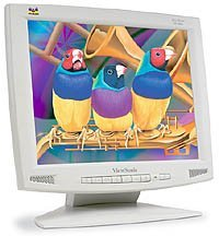 "ViewSonic VE150m, 15"", 1024x768, analog, Audio"