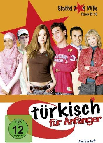 Türkisch für Anfänger Staffel 2.1 -- via Amazon Partnerprogramm