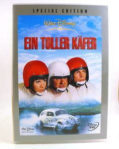 Ein toller Käfer (Special Editions) -- © bepixelung.org