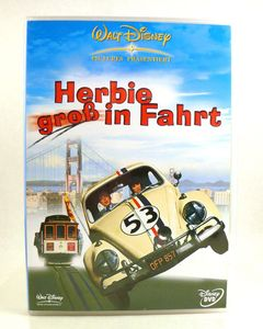 Herbie groß in Fahrt -- http://bepixelung.org/14276