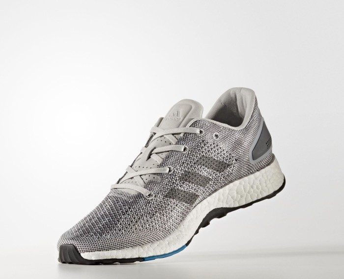 adidas Pure Boost DPR grey fivesolid greygrey two (Herren) (S82010) ab € 64,90