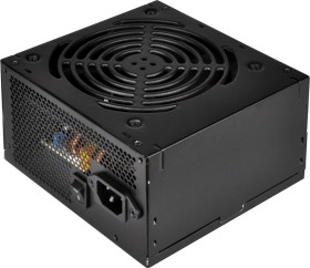 SilverStone Essential Bronze ET550-B 550W ATX 2.4 (SST-ET550-B / 30299)