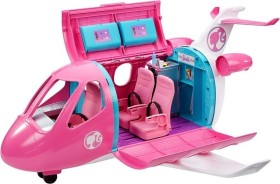Mattel Barbie Dreamplane Playset (GJB33)