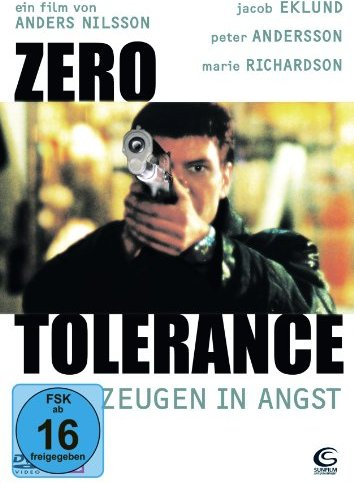 Zero Tolerance -- via Amazon Partnerprogramm