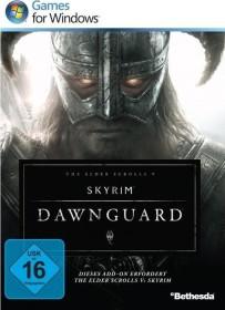 The Elder Scrolls V: Skyrim - Dawnguard (Add-on) (PC)