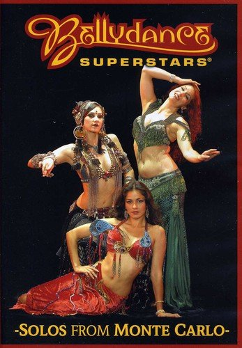 Bellydance Superstars -- via Amazon Partnerprogramm