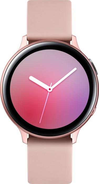 Samsung Galaxy Watch Active 2 R820 Aluminum 44mm rosegold