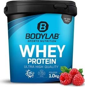 BodyLab24 Whey Protein Himbeer/Joghurt 1kg