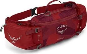 Osprey Savu 4 Trinkgurt molten red