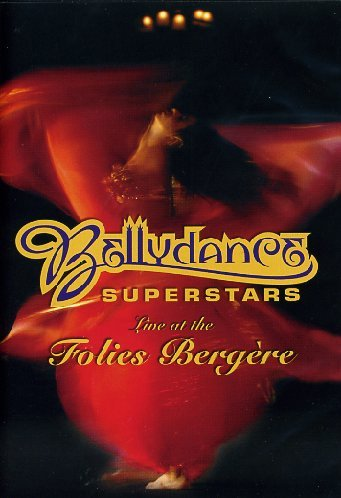 Bellydance Superstars - Live at the Folies Bergere -- via Amazon Partnerprogramm