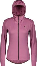 Scott Trail MTN Fleece Jacke cassis pink (Damen) (275344-6468)