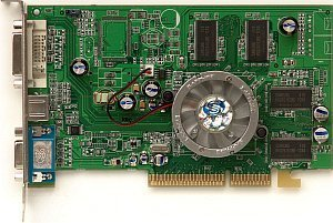 Sapphire Atlantis Radeon 9550SE, 128MB DDR, DVI, TV-out, AGP, full retail (11032-01-40)