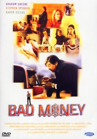 Bad Money -- via Amazon Partnerprogramm
