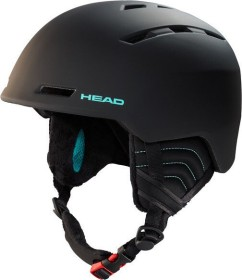 Head Valery Helm schwarz (Damen) (Modell 2019/2020)