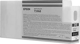 Epson Tinte T5968 schwarz matt (C13T596800)