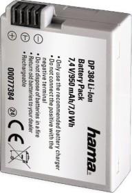 Hama DP382 Li-Ion battery (77382)