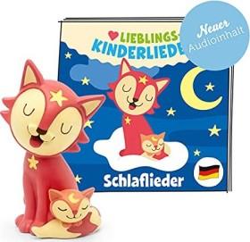 Tonies 30 Lieblings-Kinderlieder - Schlaflieder (01-0048)