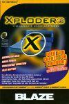 Blaze Xploder GB - Schummelmoduł do Gameboy, Pocket i Colour