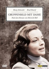 Gruppenbild mit Dame (DVD)