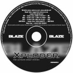 Blaze Xploder DC - Schummelmodul for Dreamcast