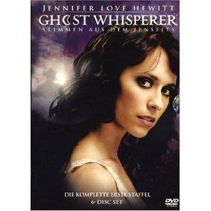 Ghost Whisperer Season 1