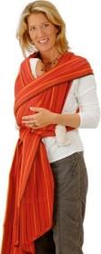 Hoppediz baby sling Santiago (various types)