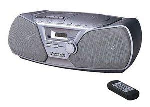 Panasonic RX-D11