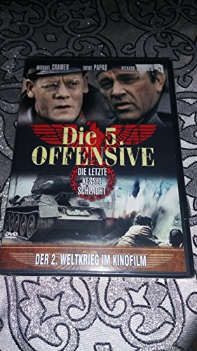 Die fünfte Offensive -- via Amazon Partnerprogramm