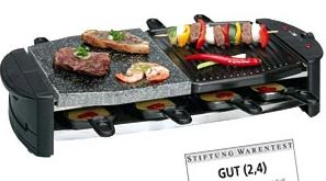Bomann CB 1279 raclette