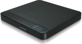 LG GP50NB40 schwarz, USB 2.0