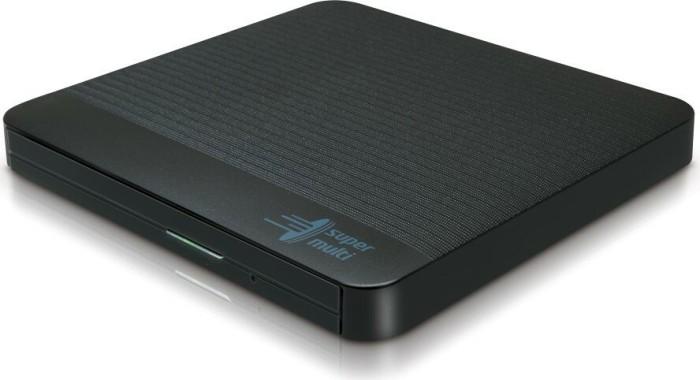 LG Electronics GP50NB40 schwarz, USB 2.0