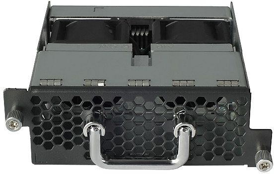 HP 58x0AF fan tray, airflow of front to rear (JC683A)
