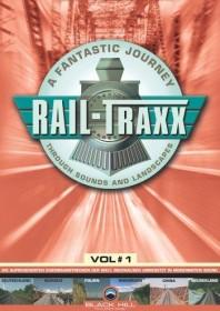 Rail Traxx Vol. 1