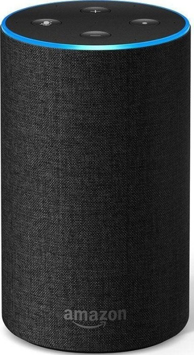 amazon echo 2 generation schwarz b06zxqv6p8 ab 88 99. Black Bedroom Furniture Sets. Home Design Ideas