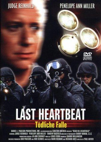 Last Heartbeat - Tödliche Falle -- via Amazon Partnerprogramm