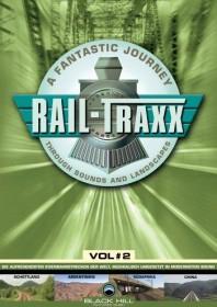 Rail Traxx Vol. 2