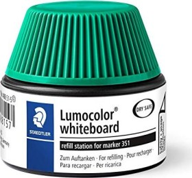 Staedtler Lumocolor 488 51 Whiteboardmarker Nachfüllstation grün (488 51-5)