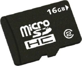 extrememory microSDHC 16GB Pack, Class 2